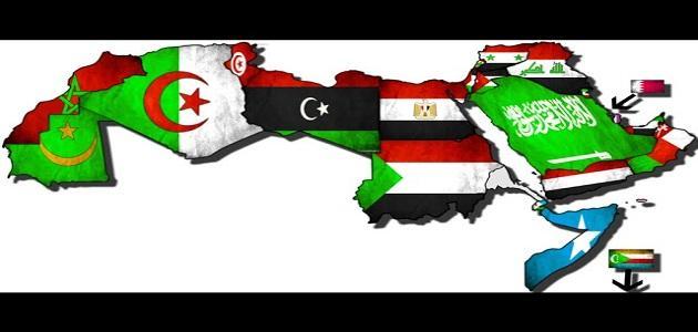 سكان الوطن العربي