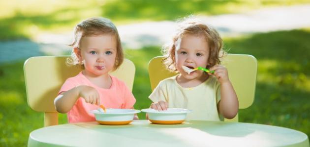 فوائد أوميغا 3 للأطفال