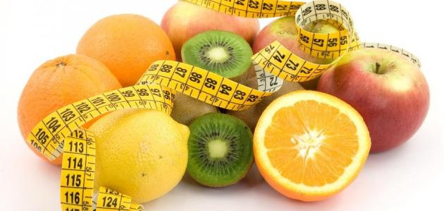 كيفية خسارة الوزن بسرعة