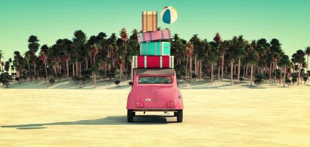 موضوع تعبير عن الإجازة الصيفية