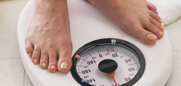 كيف أخسر وزني من غير رجيم