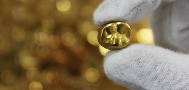 bf07ba09aab63 كيف أعرف الذهب من النحاس - موضوع