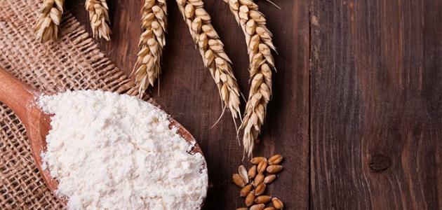 فوائد القمح الكامل