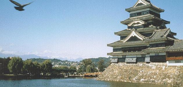 دولة اليابان