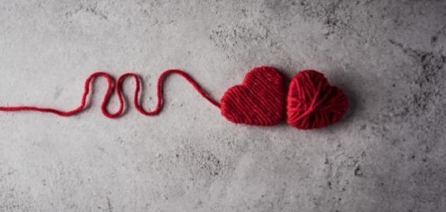 كلام فى الحب والرومانسية