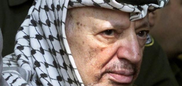 من هو ياسر عرفات