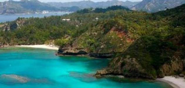 جزر ماريانا