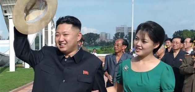 من هو رئيس كوريا الشمالية