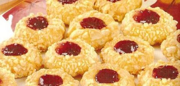 حلوة مغربية سهلة