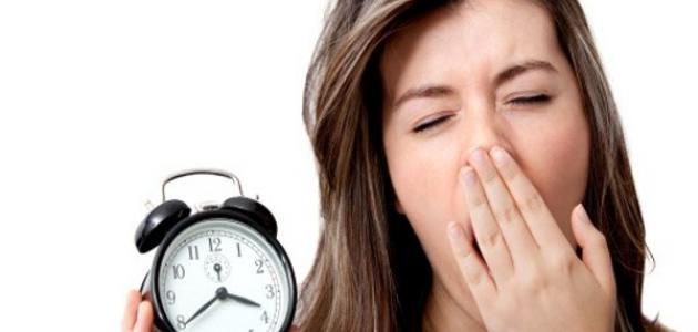 عبارات عن النوم