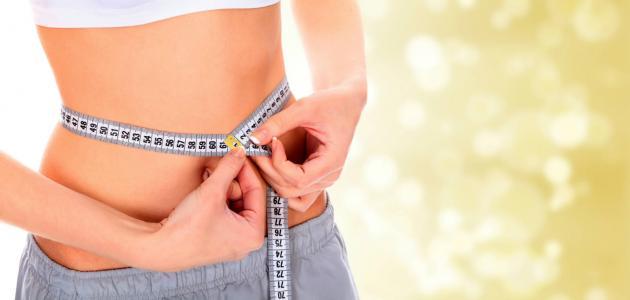 هل التعرق ينقص الوزن