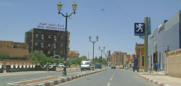 ولاية بشار
