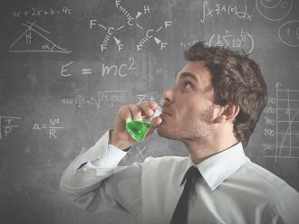 تعريف البحث العلمي