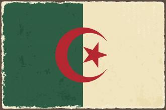 اكبر مساحة مصر ام الجزائر