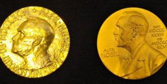 متى منحت اول جائزة نوبل للسلام
