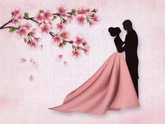 رومانسية جميلة الرومانسية
