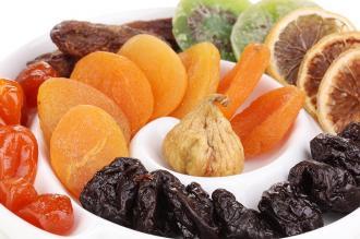 ان التمر من الأطعمة التي تشتهر في البلاد العربية