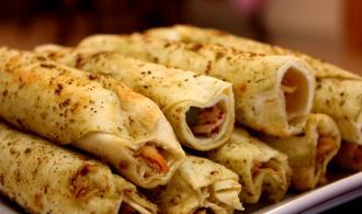 تعتبر شاورما الدّجاج من الأكلات اللذيذة والشهيّة الّتي يفضّلها