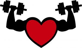 تقوية عضلات القلب تقوية_عضلا�