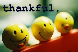 اهمية الشكر والامتنان