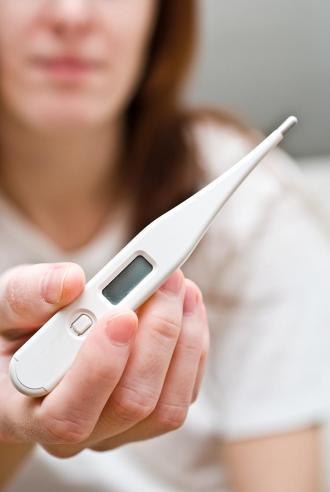 أعراض الحمل قبل الدورة
