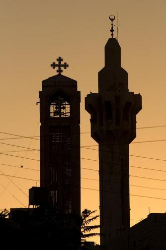 التعايش بين الأديان